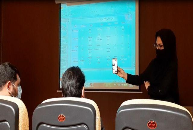 فارغ التحصیلی اولین دانشجوی دکتری مهندسی کامپیوتر هوش مصنوعی رباتیک واحد شهرقدس