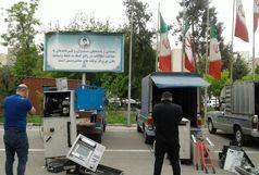 دزدان عابر بانک های تهران بازداشت شدند/ ببینید