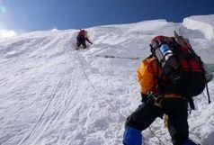 ۳ کوهنورد مفقود شده در ارتفاعات کرکزو پیدا شدند