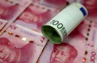 یوآن چین در یک قدمی ارزی با نفوذ شدن