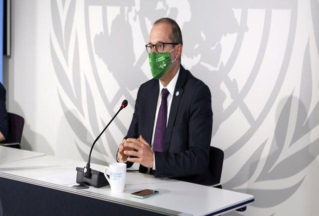 همهگیری بیماری کرونا اوایل 2022 تمام میشود