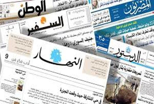 سفر یک مقام قطری به تهران برای کاهش تنش ایران و آمریکا