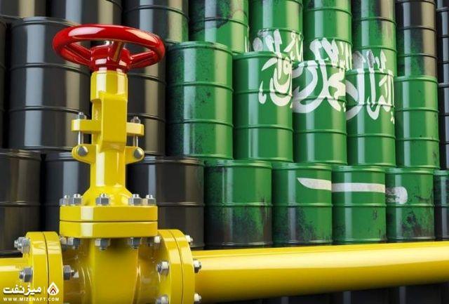 بودجه عربستان با نفت حدود ۵۰ دلاری تنظیم میشود