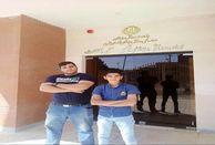 مصطفی افشاری وزنه بردار نوجوان به اردوی اسبتعدادیابی کشوری وزنه برداری اعزام شد
