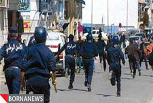 اعتراض مخالفان دولت جدید تونس سرکوب شد