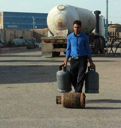 دسترسی مردم بندرعباس به گاز باید تسهیل یابد