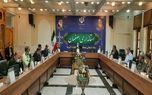 ادارات و بانکهای استان توصیههای بهداشتی را رعایت نمیکنند