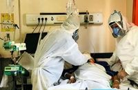 بیمارستانها در سختترین شرایط کرونایی قراردارند / پروتکلها رعایت نشود کرونا مهمان همیشگی ما است