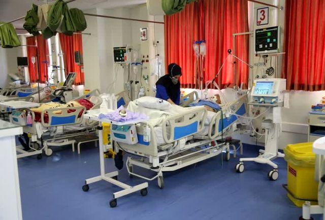 بستری 60 بیمار جدید کرونایی در مراکز درمانی البرز/ آمار فوتی ها 4رقمی شد