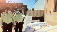 کامیون ایسوزو حامل کالای قاچاق به مقصد نرسید
