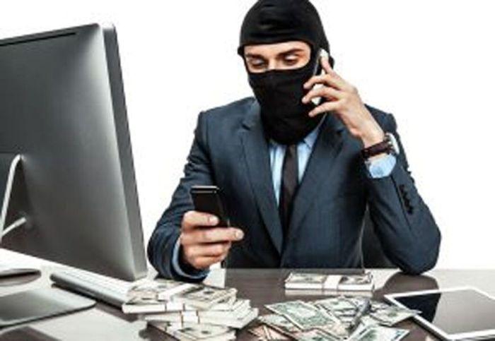 """دستگیری  کلاهبرداران 50 میلیاردی در """"ممسنی"""""""