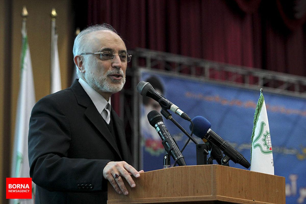 پیام رئیس سازمان انرژی اتمی ایران در پی دستیابی کشور به واکسن کرونا
