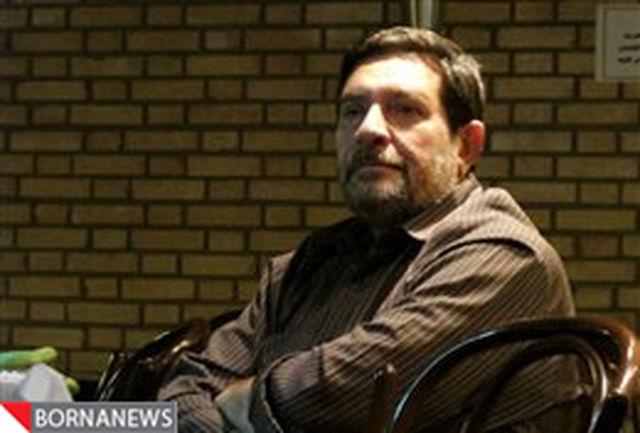 ساخت مستند «حجاب» توسط شهریار بحرانی آغاز شد