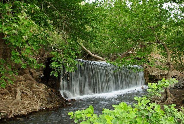 بخش گردشگری شهرستان در ریل توسعه قرار گرفته است