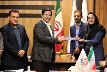 تجلیل هیئت پزشکی ورزشی فارس از خبرنگاران و عکاسان خبری