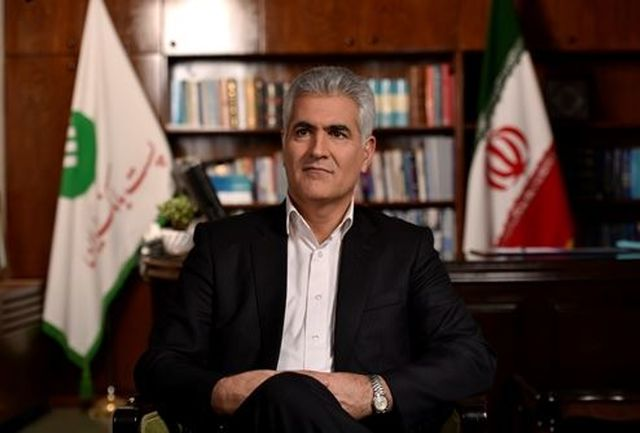 پیام تبریک و تهنیت دکتر شیری مدیرعامل پست بانک ایران به مناسبت هفته وحدت
