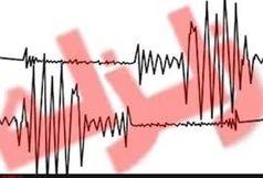 زلزله 3.5 ریشتری در حوالی فیروزکوه