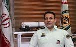 قاتل رئیس قطار برای در دام پلیس