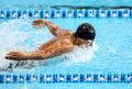 پروانهروهای ایران برای کسب سهمیه المپیک به آب خواهند زد