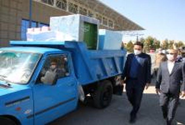 اختصاص اقلام ورزشی به ۲۷ خانه ورزش روستایی در سمنان
