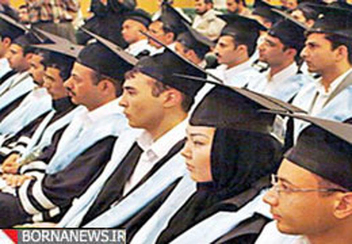 دانشجویان غیر ایرانی تحت تزریق واکسن قرار میگیرند/ دانشجویان چینی بیشترین استقبال را از دانشگاههای ایران دارند