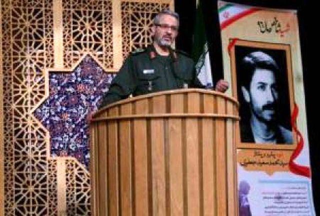 حیات و پیشرفت انقلاب اسلامی منوط به ایجاد روحیه مطالبه گری در آحاد جامعه است