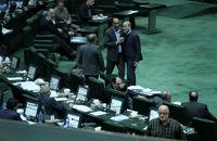 برگزاری جلسات علنی مجلس از طریق تلکنفرانس تلویزیونی امکانپذیر است