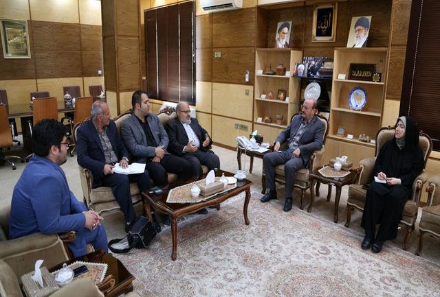 تعاونی مسکن خبرنگاران تعیین تکلیف می شود