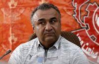 تسلیت باشگاه پرسپولیس به خاطر درگذشت دستنشان