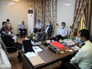 پاسداشت خبرنگار - نیروی انتظامی مسجدسلیمان