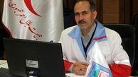 سرپرست جدید سازمان جوانان جمعیت هلال احمر منصوب شد