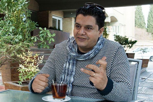 یاسایی، رئیس انجمن موسیقی کرمان باقی ماند