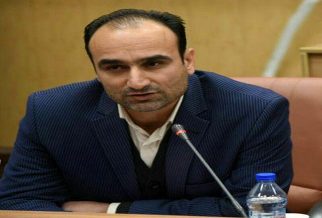 مدیرکل جدید  ورزش و جوانان استان ایلام منصوب شد