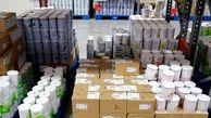 کشف بیش از 10 میلیارد ریال داروی قاچاق