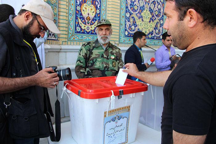 ثبتنام از داوطلبان انتخابات مجلس فردا آغاز میشود