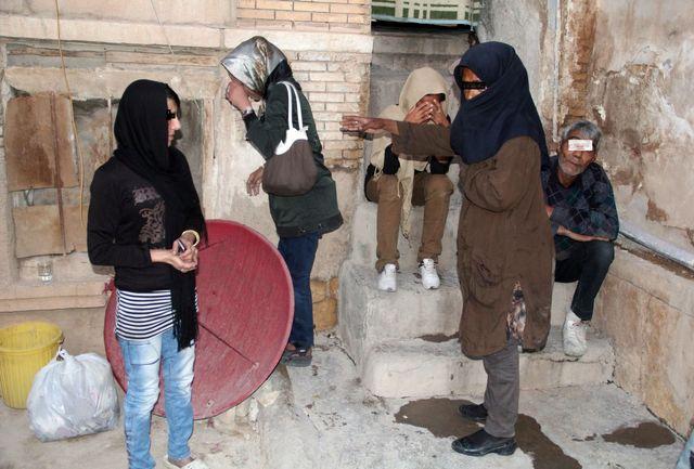 اعتیاد عامل مرگ تدریجی بنیان خانواده / خشتی برای دیوار کج