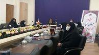 مسابقات قرآنی باران وحی با حضور ۳۱۲ نفر از مددجویان بهصورت مجازی برگزار شد