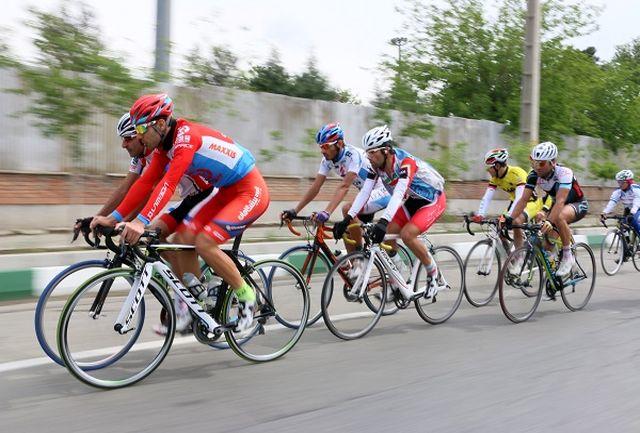 جایزه ارزی تور دوچرخه سواری به 110 هزار دلار افزایش یافت