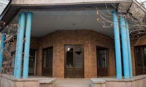گلایه رئیس کمیته میراث فرهنگی شورای شهر تهران از سازمان زیباسازی؛ روند کند مرمت خانه نیما یوشیج