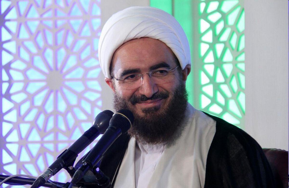 رئیس شورای سیاستگذاری ائمه جمعه به اژهای تبریک گفت