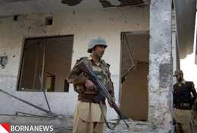 بیش از 50 کشته و زخمی در درگیری های طالبان و پاکستان