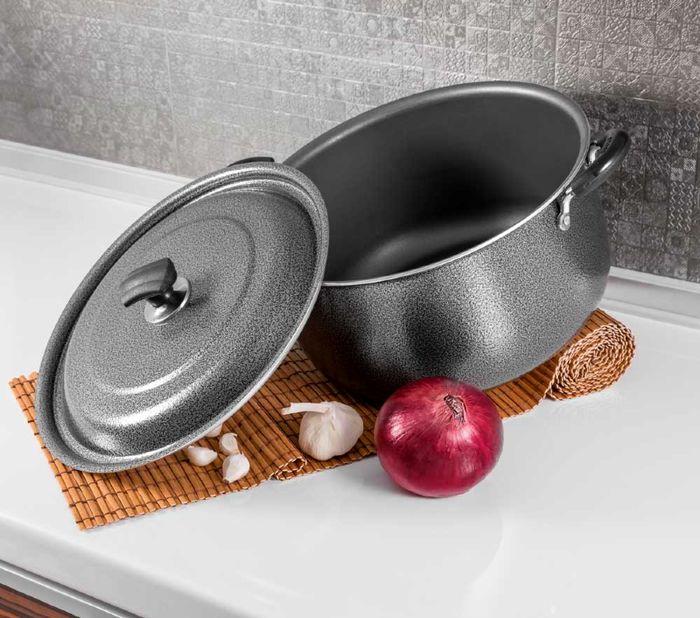این قابلمهها برای پخت و پز ضرر دارد