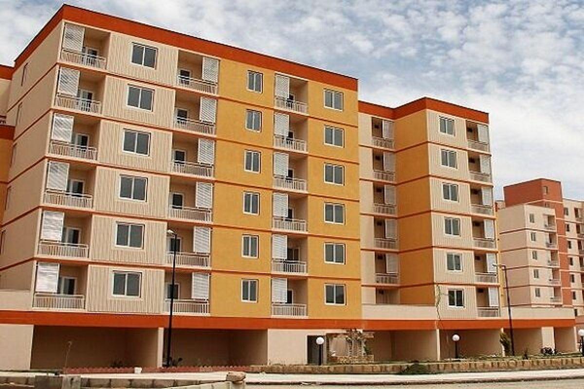 طی سال گذشته ۱۷۰ واحد مسکونی به افراد واجد شرایط واگذار شده است