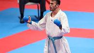 یکه تازی کاراته کای استان در بین برترین های جهان