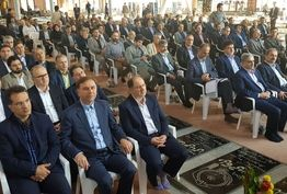 آغاز ویژه برنامه های هفته دولت در گیلان با ادای احترام به مقام شامخ شهیدان