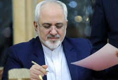 ظریف درگذشت روحانی برجسته لبنانی را تسلیت گفت