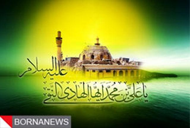 دانشنامه امام هادی(ع) بر روی اینترنت قرار گرفت