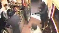 حمله بی رحمانه سارقان مسلح به طلافروشی در ماهشهر