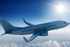 نقص فنی در پرواز مشهد به اهواز