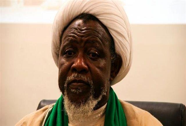 افزایش فشارها برای آزادی شیخ زکزاکی